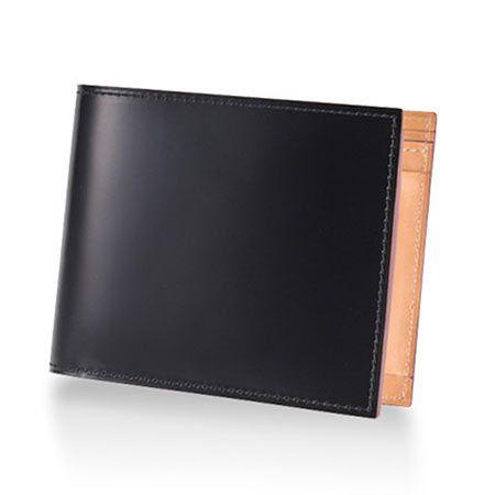 『ガンゾ』 コードバン 財布