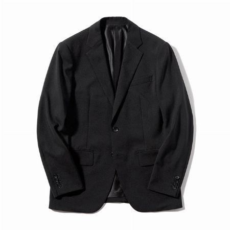 『ナリフリ』ドライ テーラードジャケット