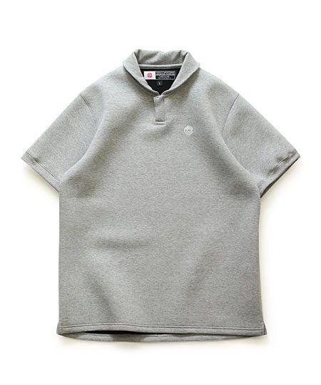 『チャリアンドコー』ポロシャツ