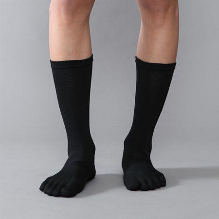 靴下によっても足のニオイは変わってくる