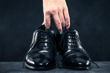 原因3:高温多湿な靴の中の環境