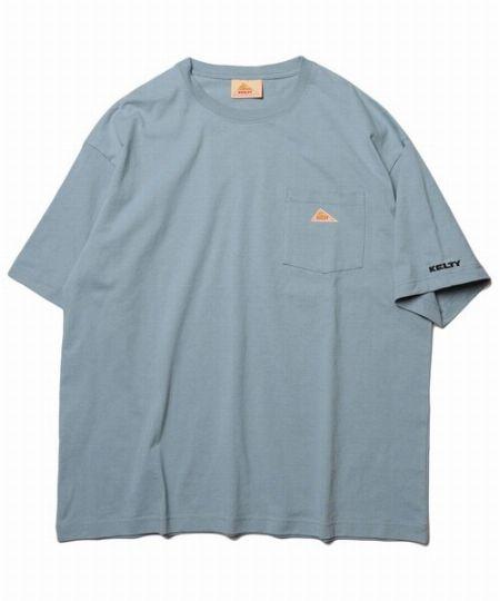『ケルティ』×『フリークスストア』Tシャツ
