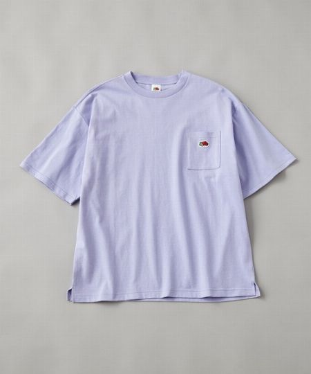 『フルーツオブザルーム』×『チャオパニック』Tシャツ