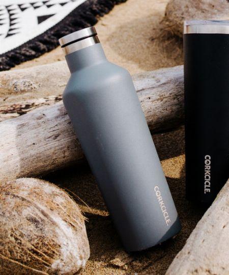 やっぱりブランドとデザイン。気分のアガるステンレスボトルは長く愛用できる