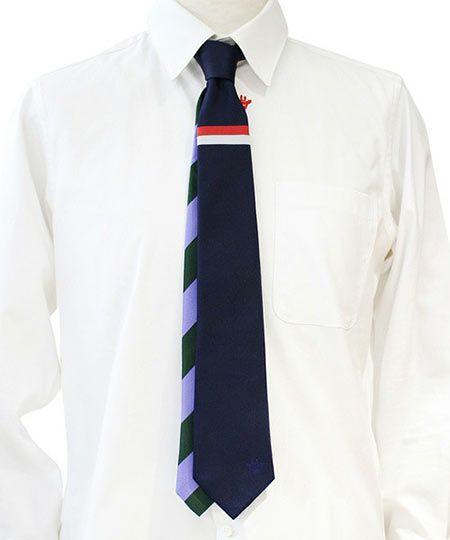『ジラフ』のネクタイ、その特徴とは?