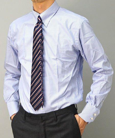 """コスパに優れたシャツ選び。こだわるべき""""機能""""はコレなんです"""