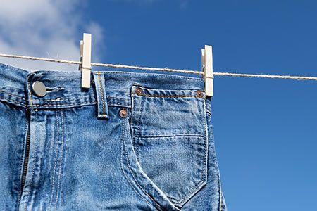 どのくらいの頻度で洗濯すべき?