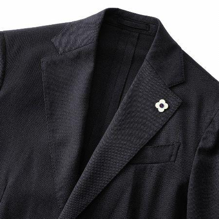 ホップサック織り
