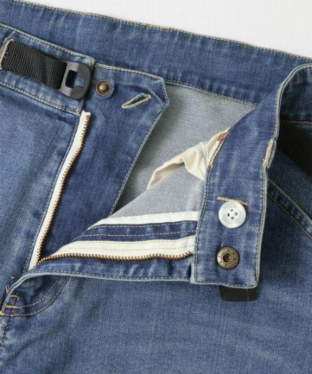 定番のジーンズ×おれたちの『グラミチ』=最強 3枚目の画像