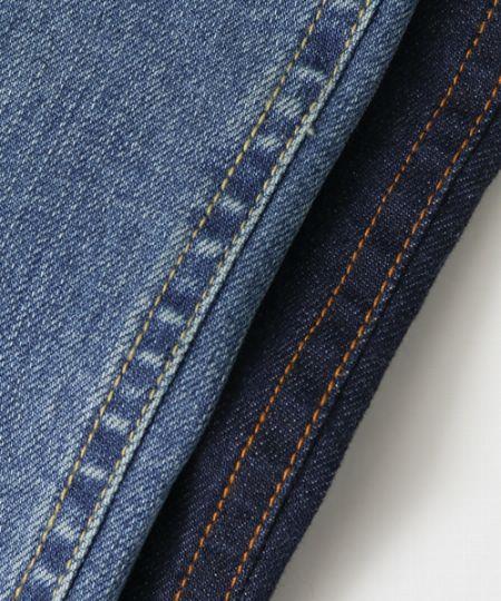 定番のジーンズ×おれたちの『グラミチ』=最強 5枚目の画像