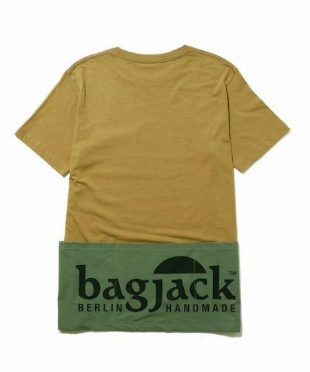 『バッグジャック』×『レアセル』