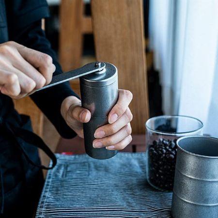 """コーヒー豆をひくための""""コーヒーミル""""って何?"""