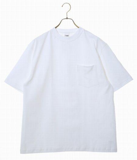 『キャンバー』8オンス マックスウェイト ティーシャツ ポケット
