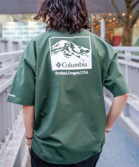 1枚で着てもサマになる「Tシャツ」