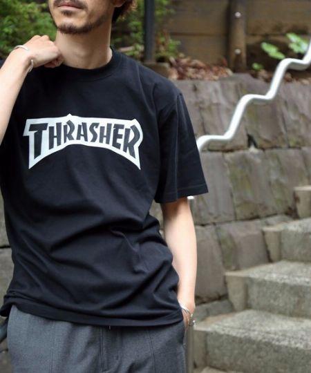 ステッカー2 S/S Tシャツ
