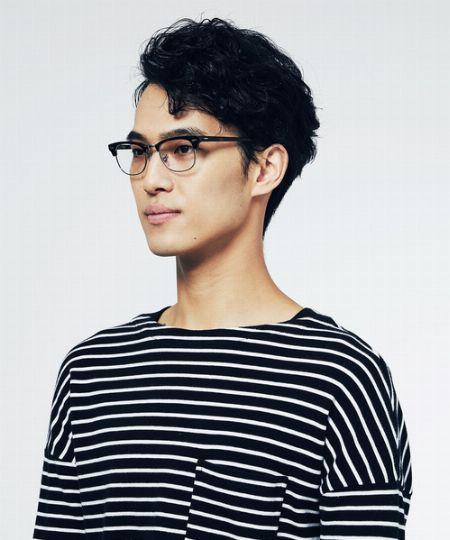 品質もデザインも確かな『レイバン』のメガネ 3枚目の画像