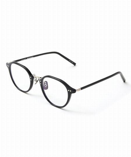 『ソフネット』×『金子眼鏡』備長炭グラス