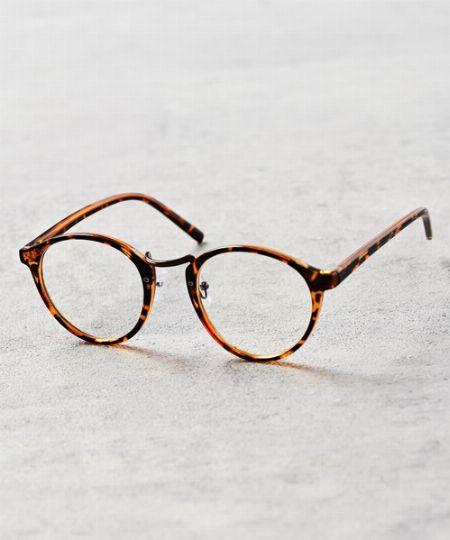 『アッド』ブルーライト カット メガネ
