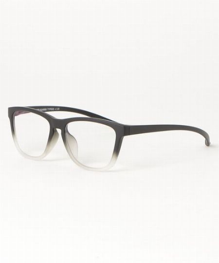 『ドントパニック』TYPE-02 シングルスペック 老眼鏡 リーディンググラス
