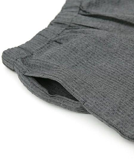ポイント3:素材は扱いやすい綿と風情たっぷりの麻に大別