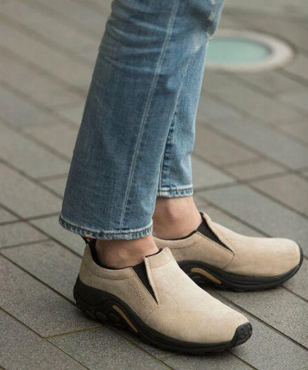 良作だらけ。『メレル』の靴が高い評価を得る要因とは?