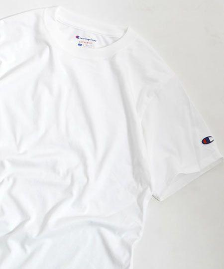 驚愕。『チャンピオン』のTシャツがアンダー2,000円!?