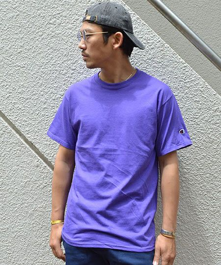 驚愕。『チャンピオン』のTシャツがアンダー2,000円!? 3枚目の画像