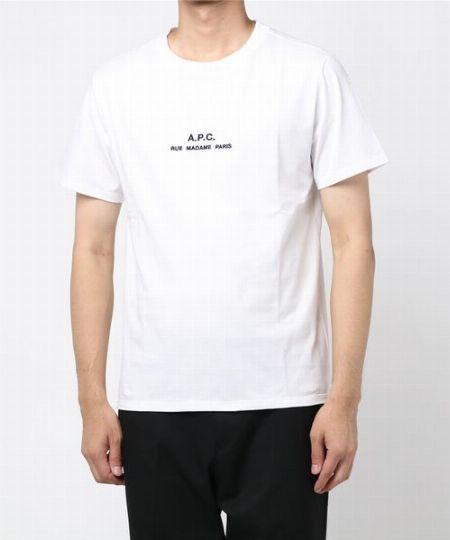 『アー・ペー・セー』Tシャツ プチ リュ マダム H