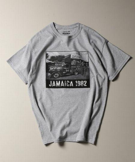 『ジャーナルスタンダード』JAMAICA 1982 RECORD TRUCK