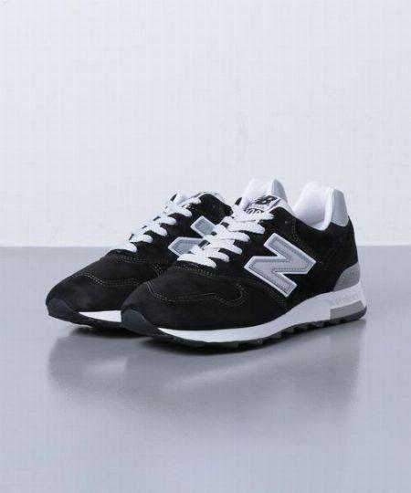 『ニューバランス』1400は、結局どんな靴?