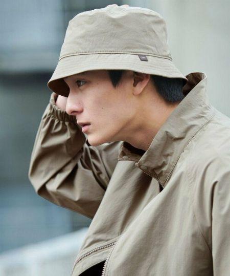 夏の休日コーデに帽子は欠かせません 2枚目の画像