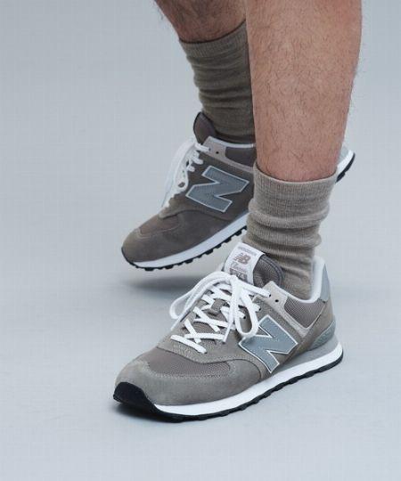 『ニューバランス』574は、結局どんな靴?