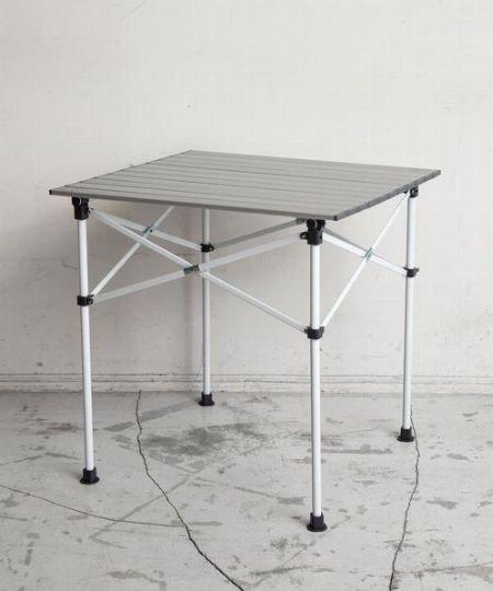 『ビューティー&ユース』別注 イージーロール ツーステージ テーブル/65