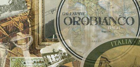 イタリア発の人気ファクトリーブランド『オロビアンコ』