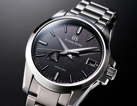 我々にとっては身近な、時計業界の巨人「セイコー」