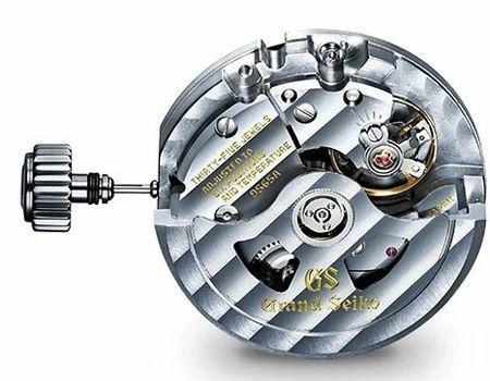 クォーツだけじゃない。機械式腕時計でもスイスに肉薄