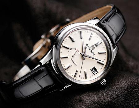我々にとっては身近な、時計業界の巨人 2枚目の画像