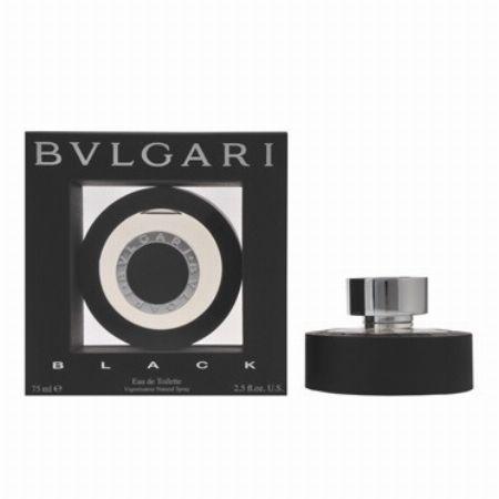 『ブルガリ』ブラック オードトワレ