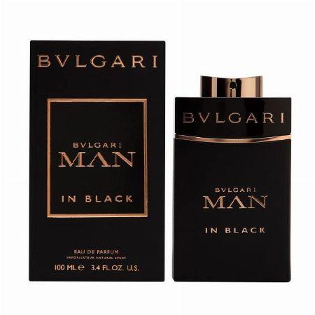 『ブルガリ』マン イン ブラック