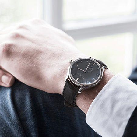 デンマーク発の時計ブランドは、いまやマストハブ!