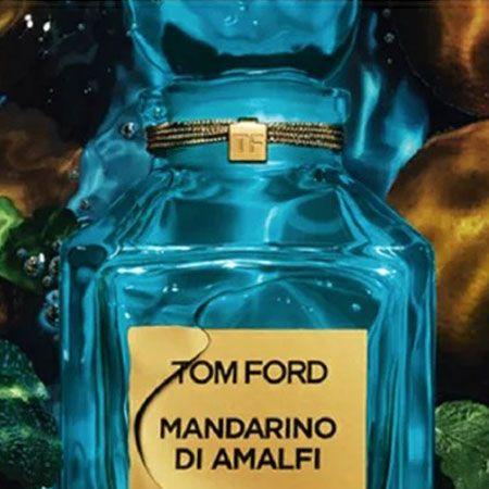『トム フォード ビューティ』の香水は、ここが違います