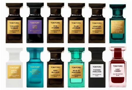 『トム フォード ビューティ』の香水、男性が狙うべきは?