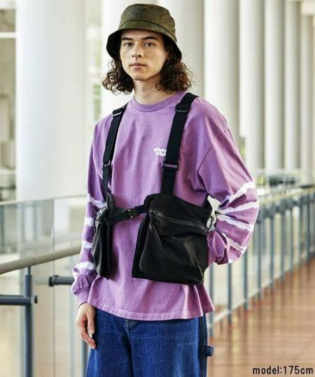 キャンプを快適に過ごすための服装とは?