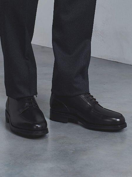 何でもOKじゃない。革靴のデザインとシーンの関係を押さえよう