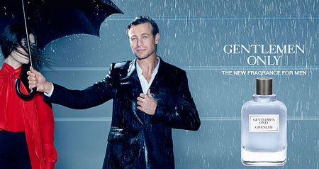 知的な大人を演出するなら、『ジバンシィ』の香水が最適!