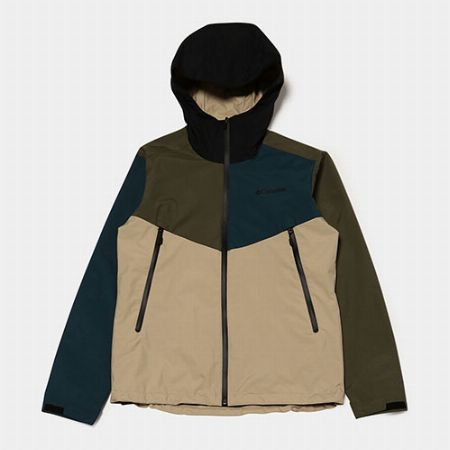 デクルーズサミットジャケット