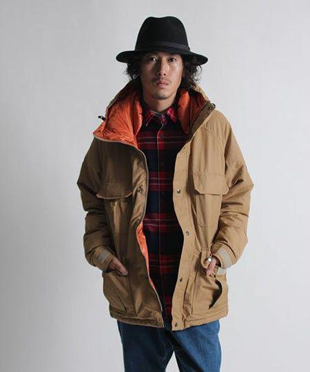 ダウンジャケットの人気ブランド『ナンガ』について 3枚目の画像