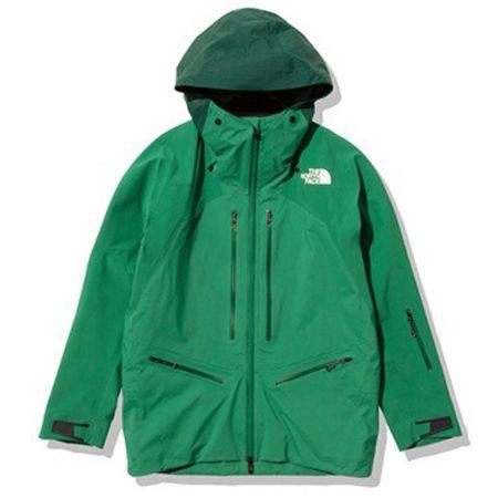 アイアンマスクジャケット