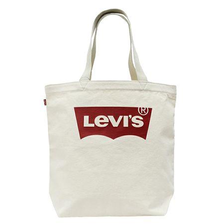 『リーバイス』ロゴ トートバッグ