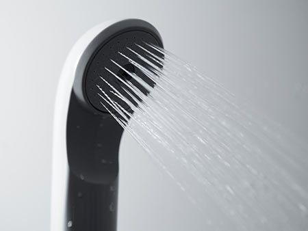 初耳4:シャンプーに使用するお湯の温度は、実は決まっている